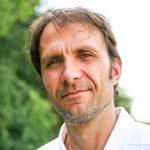 Alexander Kuhnert, Athletiktrainer und Inhaber von Heldenmacher